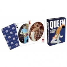 carte da gioco queen