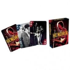 carte da gioco jimi hendrix