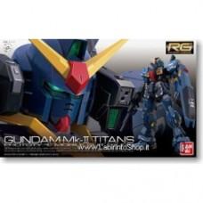 RG GUNDAM RX-178 MK II TITANS 1/144