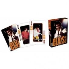 carte da gioco elvis presley
