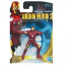 iron man2 movie 3-inch action figures mark III