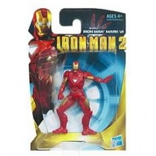 iron man2 movie 3-inch action figures mark VI