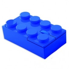 Mouse Lego blu