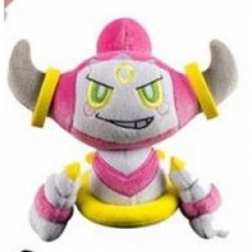 Pokemon - Hoopa Confined