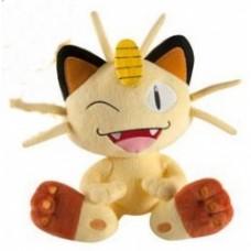 Pokemon - Meowth 25 cm