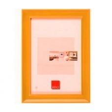 porta foto yuma 13x18 arancione