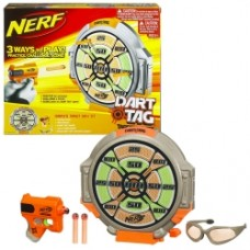 Nerf Dart Tag - Targeting Set - Green
