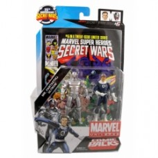 marvel universe action figure comic