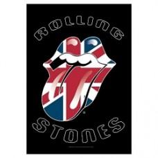 rolling stone bandiera