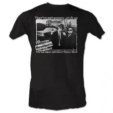 the blues brother t-shirt xl