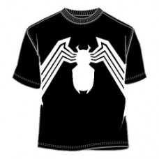 spider man logo t-shirt