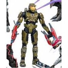 halo action figure master chief