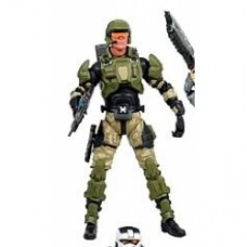 halo action figure infantry