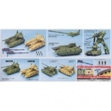 Magella-Attack (Gundam Model Kits)