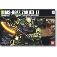 Zaku II Custom (HGUC)