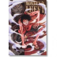 One Piece Straw Hat Pirates Monkey D. Luffy