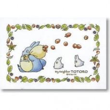 my neighbor totoro - acorn-poro