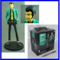 Banpresto Lupin III - Dx Stylish Figure Castello di Cagliostro Part 02