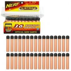Refill Set Case nerf 36 whistler darts