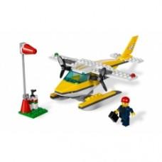 Lego sea plane