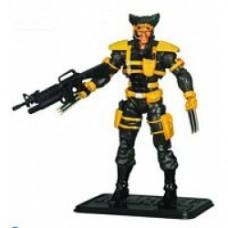 Marvel Universe wolverine (027)