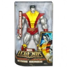 Marvel legends 12 inch figures colosso