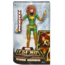 Marvel legends 12 inch figures fenice
