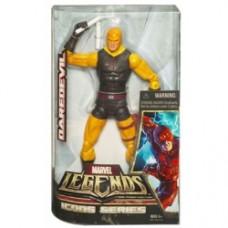Marvel legends 12 inch figures daredevil