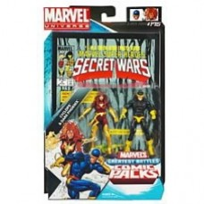 Marvel Universe Comic pack cyclops dark phoenix