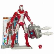 Iron Man Mark V suitcase (11)