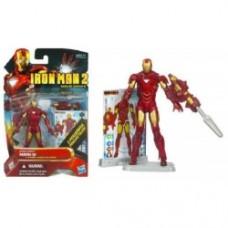 Iron Man: Mark VI (10)