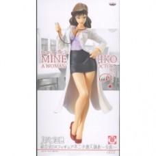 lupin 3 fujiko nurse