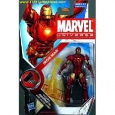 marvel universe Iron man (007)