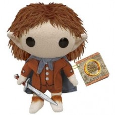 Lord of the rings plush frodo