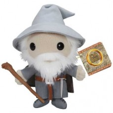 Lord of the rings plush gandalf