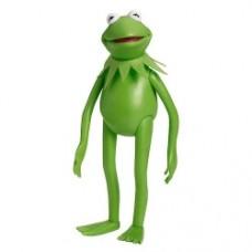 kermit muppet tonner doll