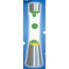lava lamp verde