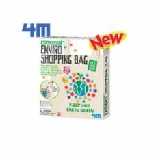 4M Enviro Shopping Bag