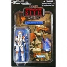 Star Wars Revenge of the Sith clone commander cody