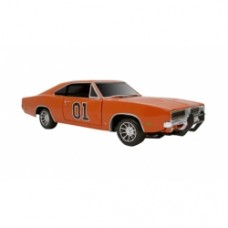hazzard general lee modello radiocomandato