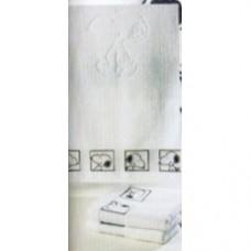 asciugamano snoopy 50x100