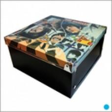 scatola pvc beatles antology