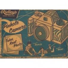 kit per costruire un macchina fotografica funzionante