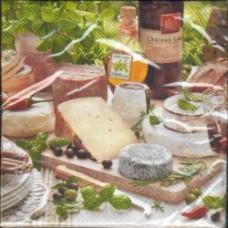 easy life - tovalgiolini formaggio