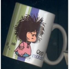 Mafalda mug