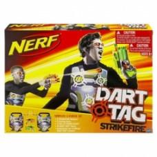 Strikefire nerf Dart tag