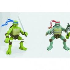 Tmnt . teenage mutant ninja turtles mini