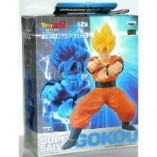 dragon ball z gokou banpresto
