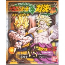 dragon ball z 2 personaggi
