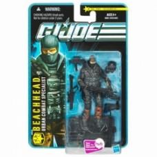 G.I. JOE BEACHHEAD Urban Combat Specialist (1005)